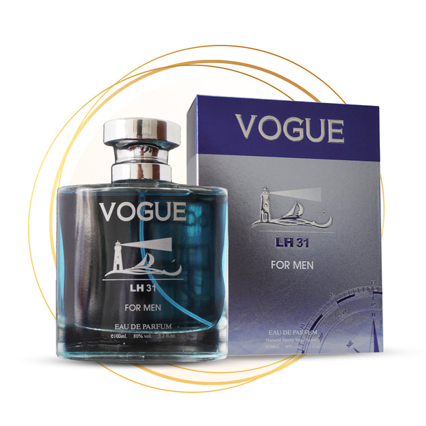 PERFUME VOGUE FOR MEN