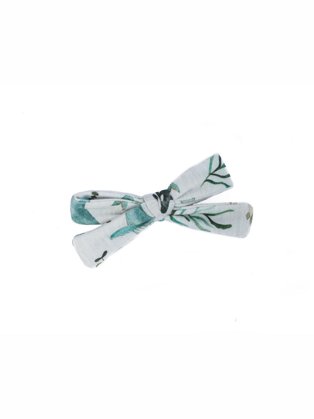 KNOTTED RIBBON