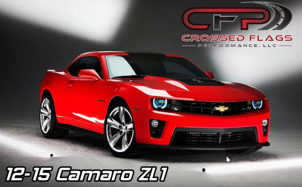 12-15 Camaro ZL1 Performance Packages