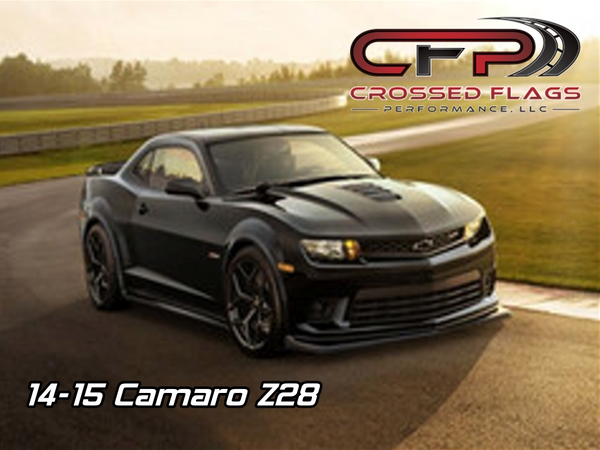 14-15 Camaro Z28 Packages
