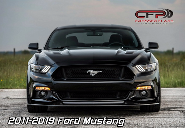 2011-2019 Ford Mustang Packages