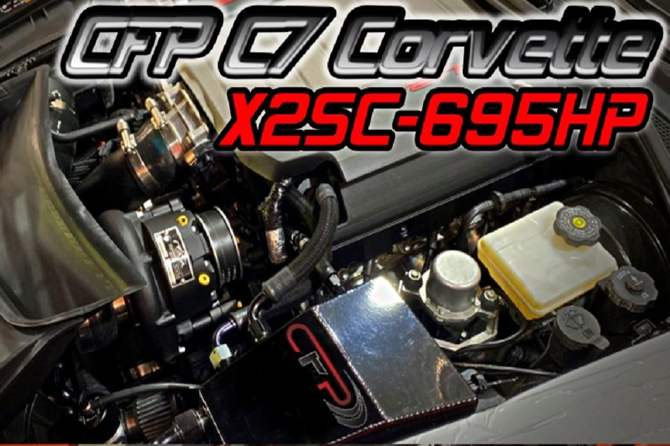 CFP - C7 X2SC-695HP - packages