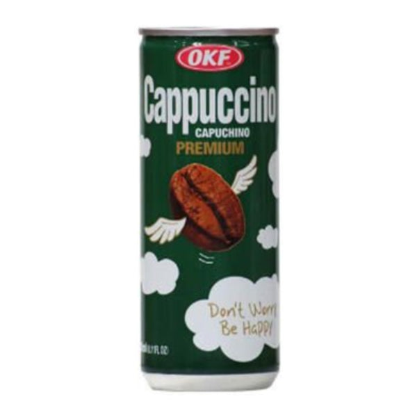 OKF Cappuccino 240ml