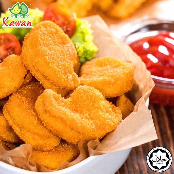 Crispy Chicken Nugget (600g)