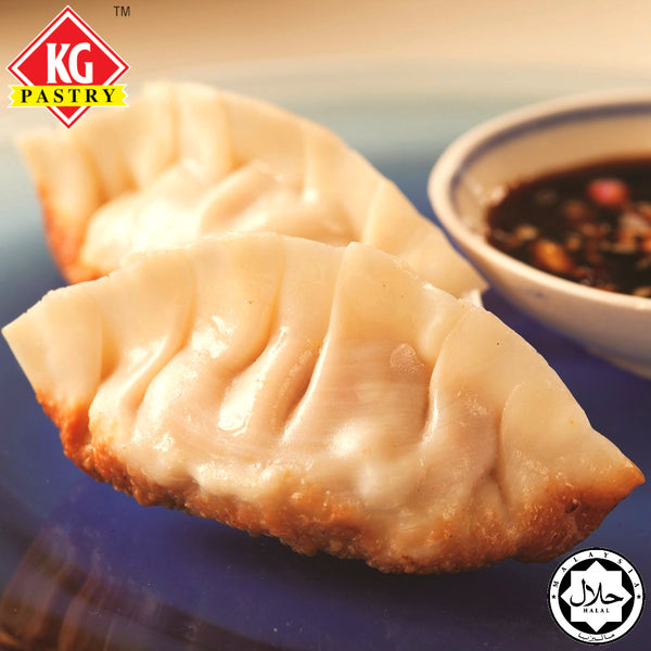 [Carton] Dumpling Pastry - Round (200g x 40 packets)