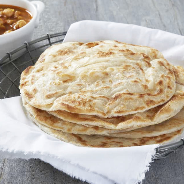KAWAN Low GI Paratha Value Pack (15 pcs - 975g)