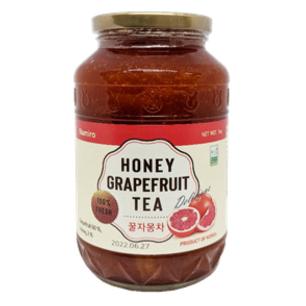 Namiro Grapefruit Honey Tea 1Kg