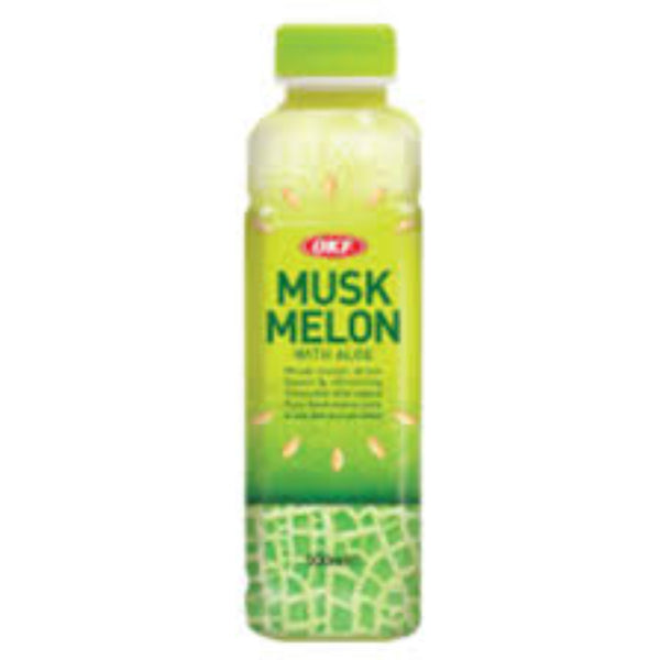 OKF Musk Melon Drink 500ml