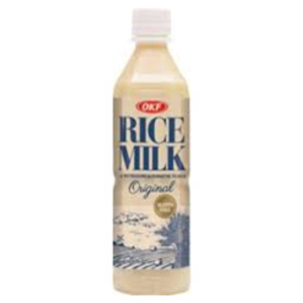 OKF Rice Milk ( No Added Sugar) 500ml