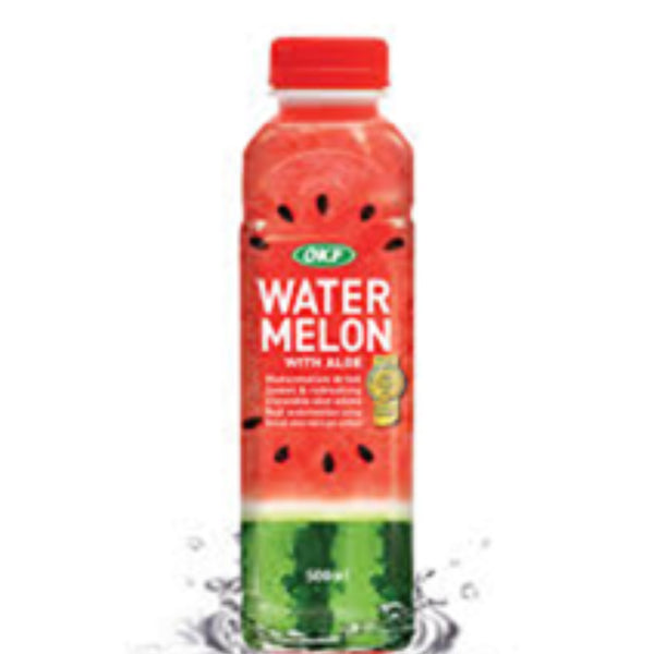 OKF Sparkling (Watermelon) 500ml