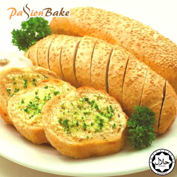 Garlic Bread (2 pcs - 260g)