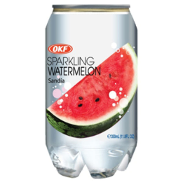 OKF Sparkling Watermelon 350ml