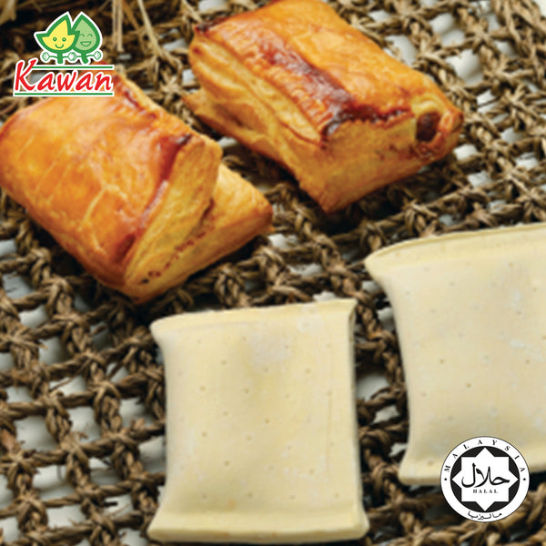 KAWAN Tuna Puff (18 pieces x 75g)