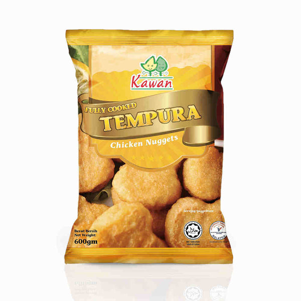 Tempura Chicken Nuggets (600g)