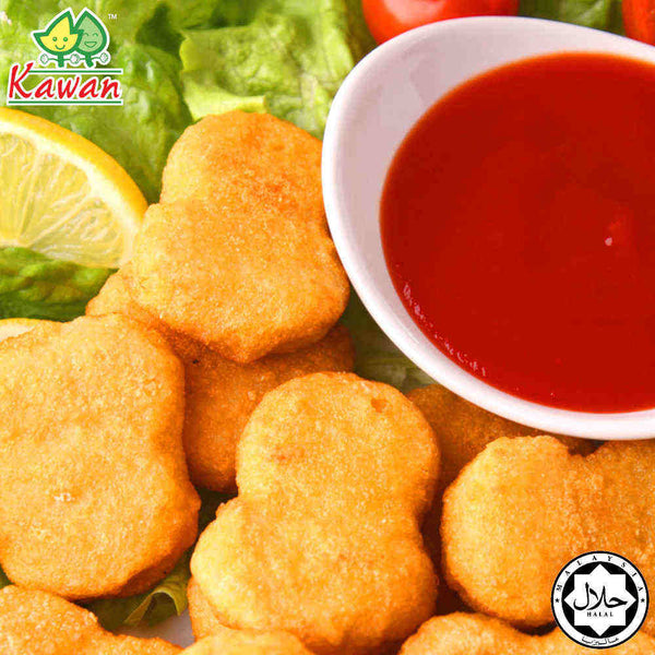 Tempura Chicken Nugget (600g)