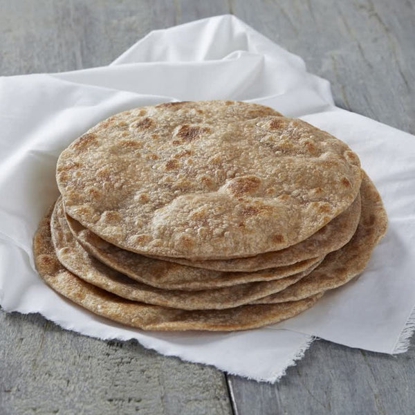 KAWAN Low GI Chapatti (8 pcs - 400g)