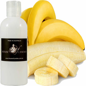 FRESH BANANAS BATH BODY MASSAGE OIL
