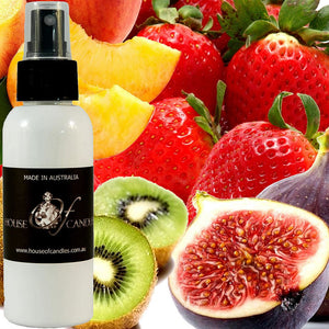 FRESH FIGS FATALE Body Mist & Foot Deodoriser Spray