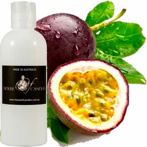 FRESH PASSION FRUIT BATH BODY MASSAGE OIL