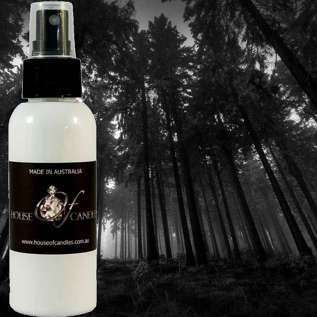 LEATHER & OUDH FOR MEN BODY SPRAY/FOOT SPRAY
