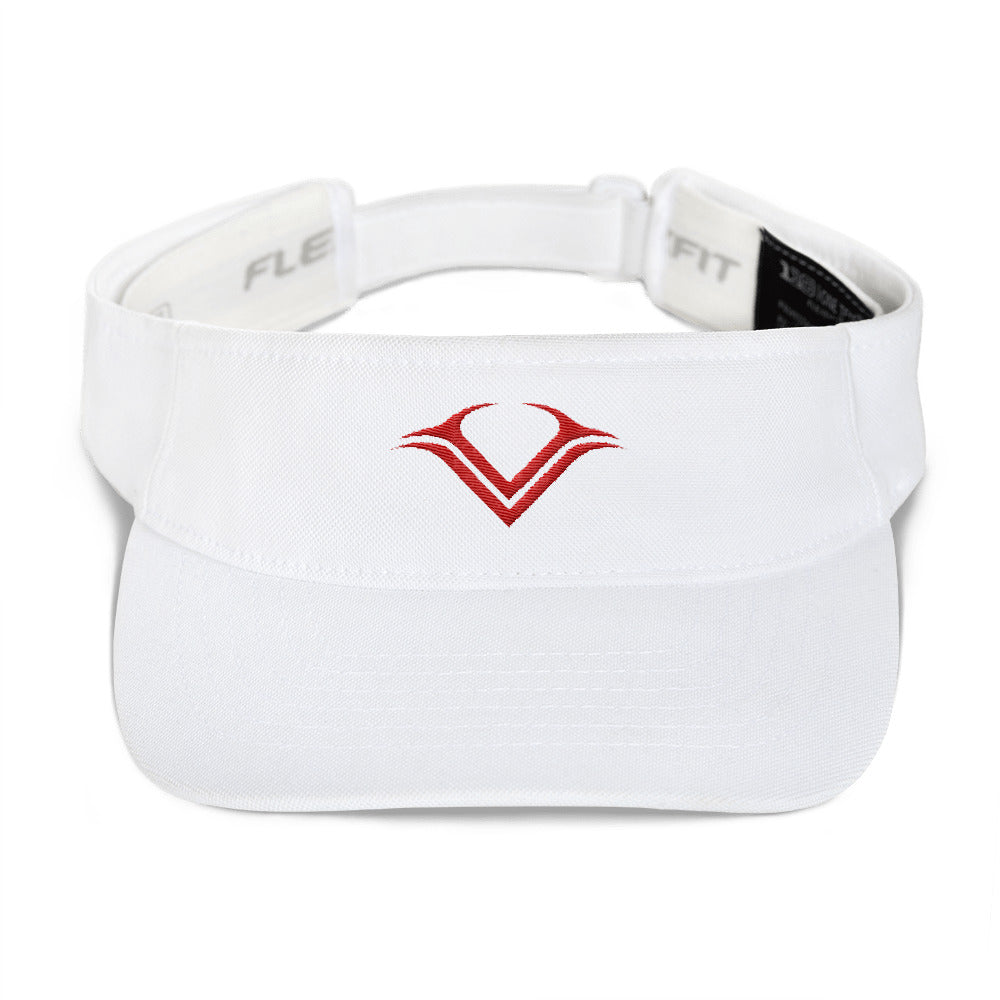 Rockets Icon Visor