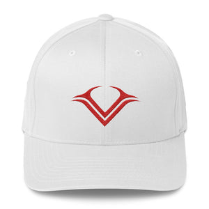 Rockets Speed Shop Icon Fitted Hat