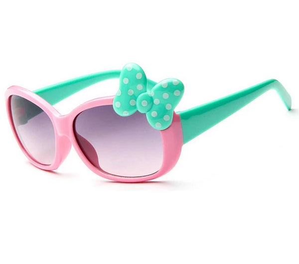 Bow-tiful Sunglasses - friday kids co.