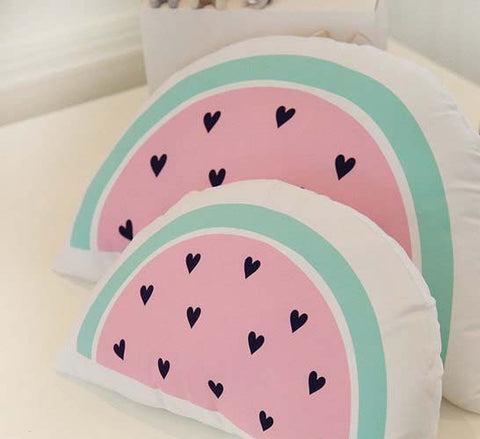 I ♥ Watermelon Cushion