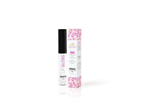 LIP GLOSS - Effet Chaud Froid
