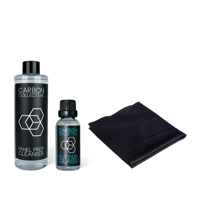 Carbon Collective Clarity Glass Coating Kit