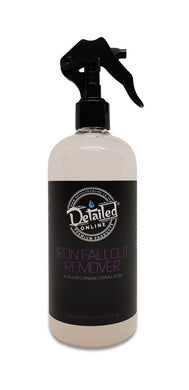 Detailed Online Premium Iron Fallout Remover
