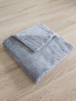 Plush Edgeless Microfibre Cloth 500GSM
