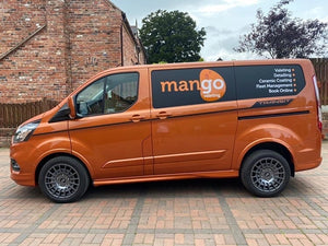 Mango Valeting (Wrexham/Shrewsbury/Northwales)