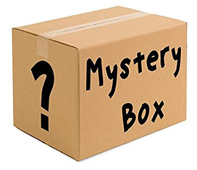 Mystery Detail Box