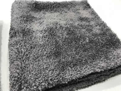 Korea Microfibre - 500GSM Edgeless Microfibre Cloth