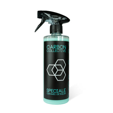Carbon Collective Speciale 2.0 Ceramic Detailing Spray