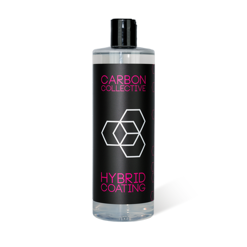 Carbon Collective Hybrid Coating 2.0