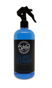 Detailed Online Glass Cleaner