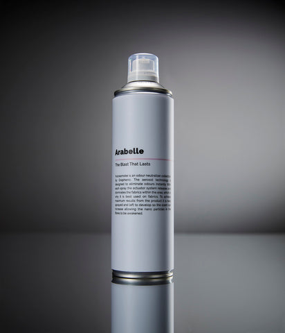 Graphenic Nutrasmoke ARABELLE 500ml