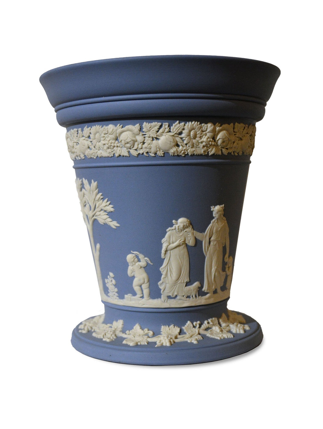 wedgwood - biscuit - antiquaire - www.galerieflorentine.com