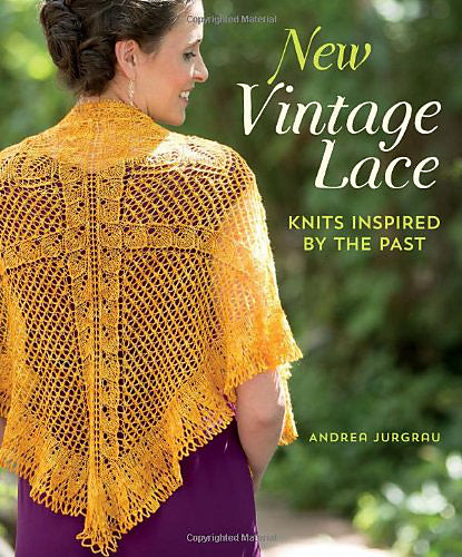 New Vintage Lace by Andrea Jurgrau - theobservatory.shop
