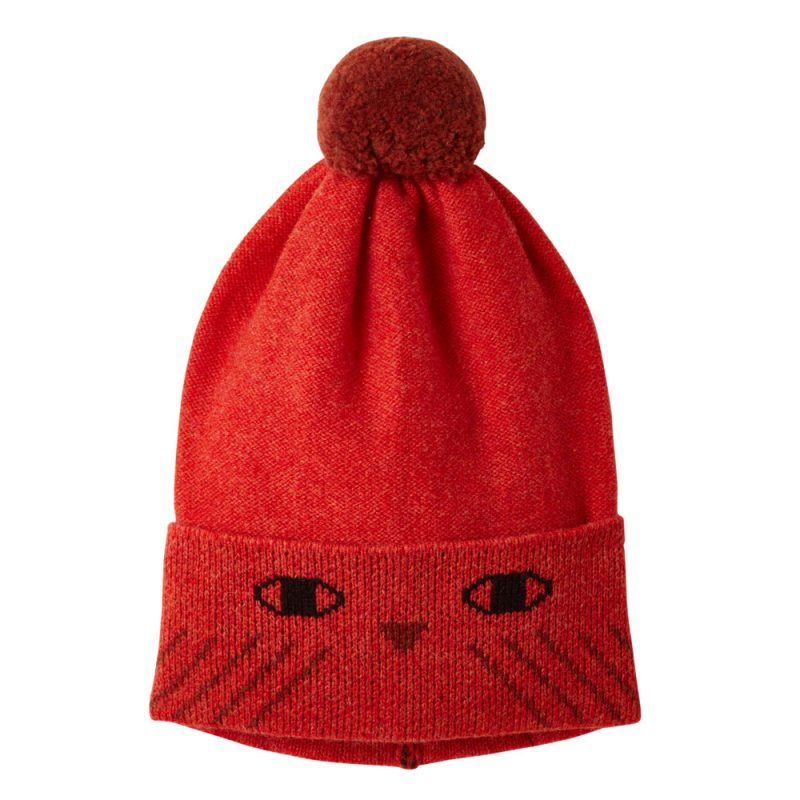 Kids Owl Hat - theobservatory.shop