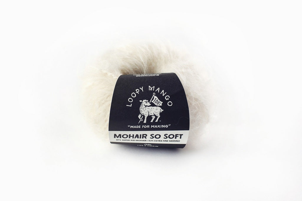 Mohair So Soft - theobservatory.shop