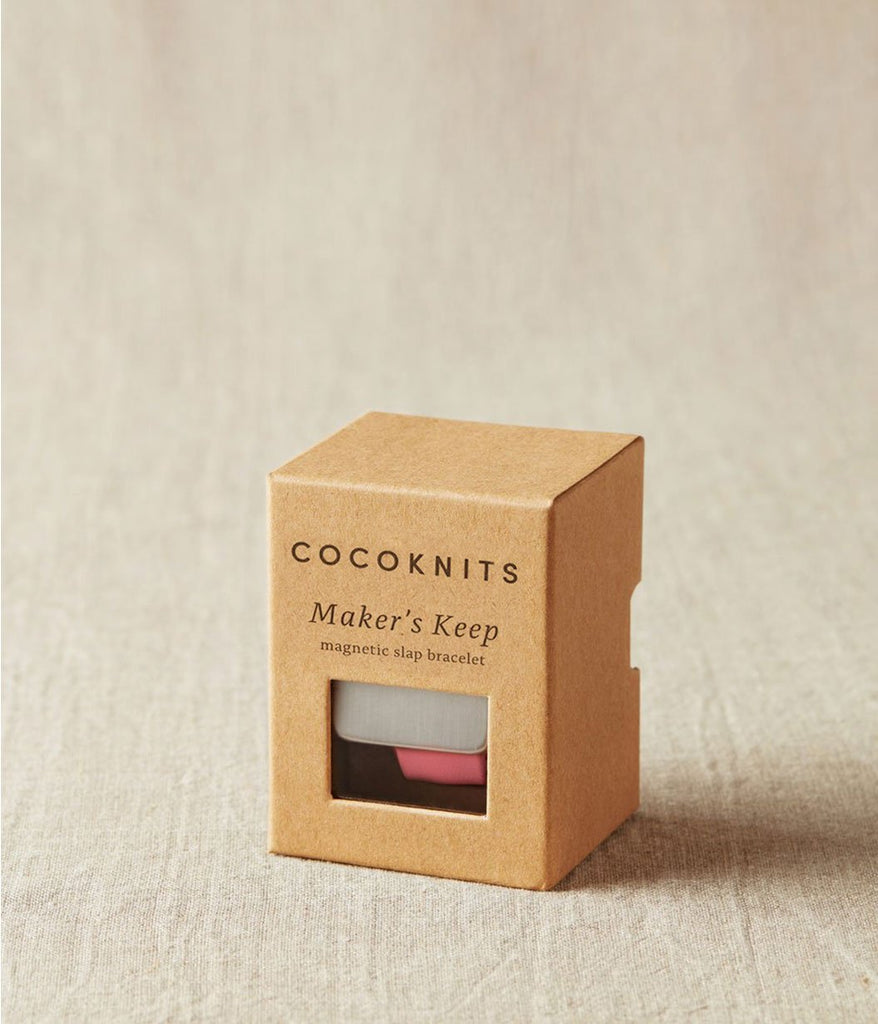 Magnetic Maker's Keep - theobservatory.shop Cocoknits - manos