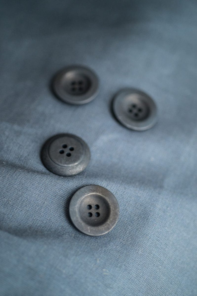 Corozo Buttons 22mm - theobservatory.shop