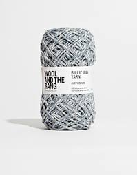 Billie Jean Yarn - theobservatory.shop Wool and the Gang - manos