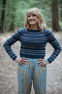 Stonecrop Pattern by Drea Renee Knits - theobservatory.shop Drea Renee Knits - manos