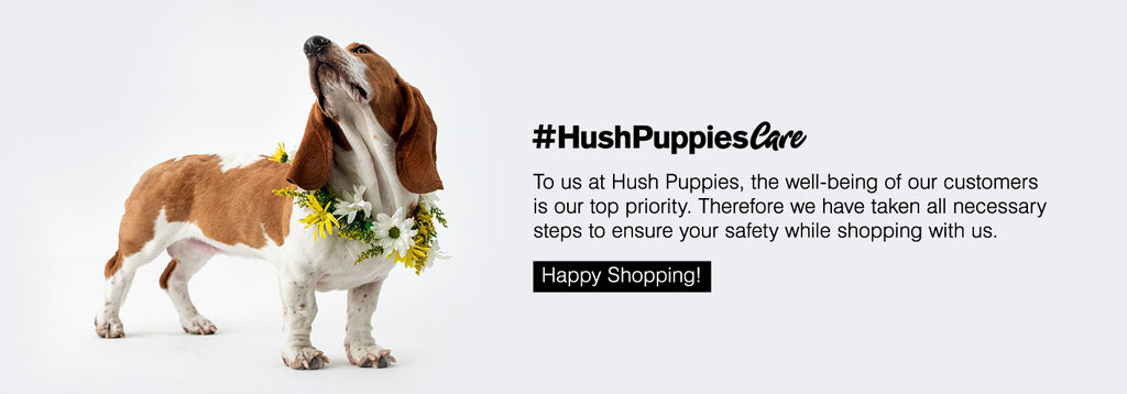 hush puppies usa outlet