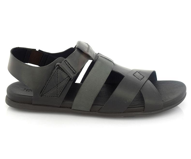Sandals for Men\Semi formal-Black