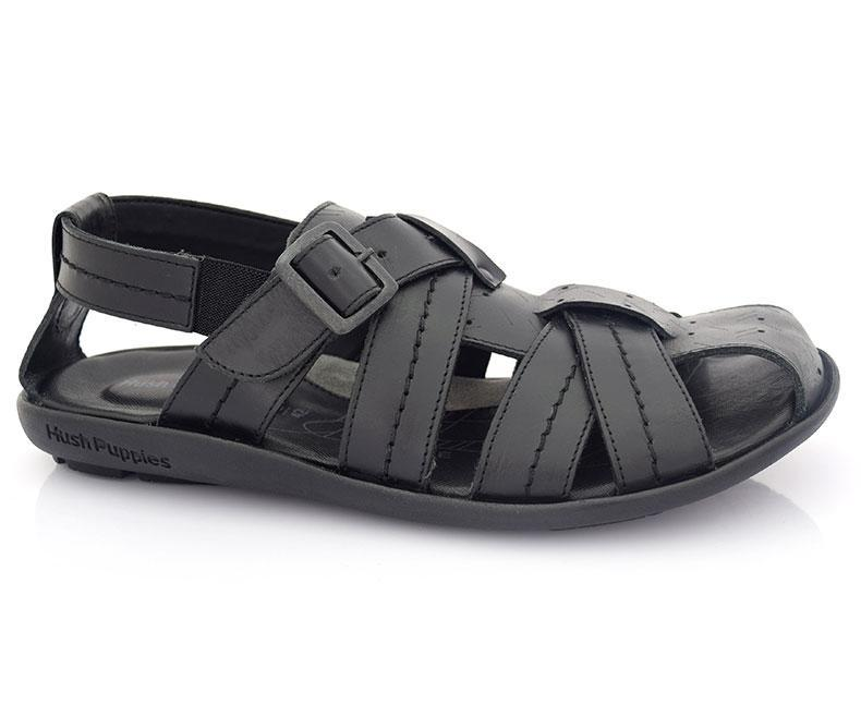 Sandals for Men-Black data-zoom=